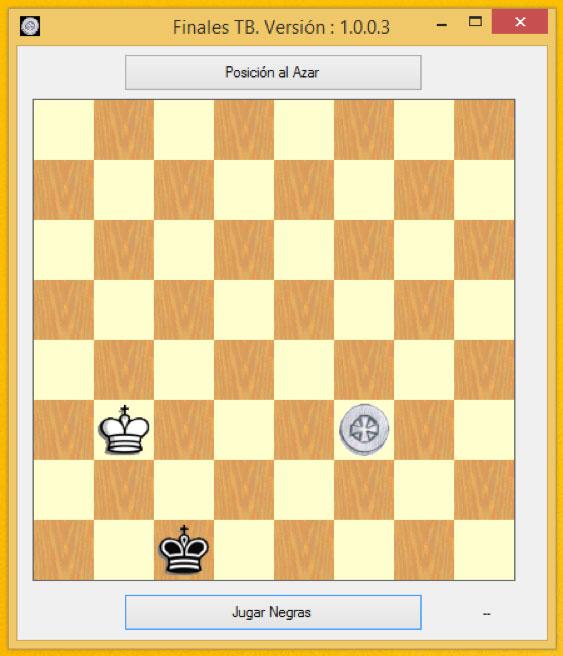 Aplicación: el ajedrez del virrey